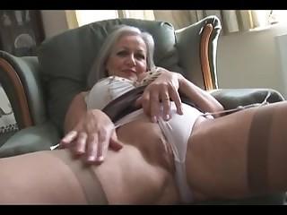 Free HD Granny Tube Nylon
