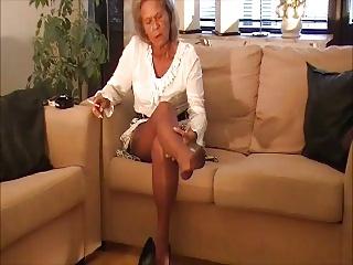 granny foot