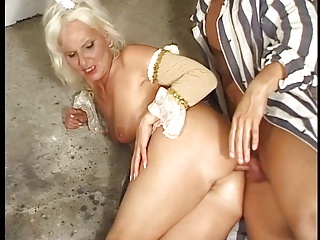Hd granny mature german porn