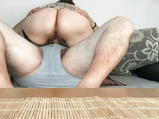 Granny Hidden Cams