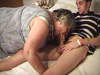 bbw granny porn tubes Old fat tramp gets her loose hairy cunt licked and poked with dildo 05:30 3 years  ago.